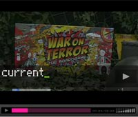 Image for War on Terror on Current TV
