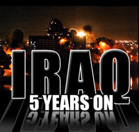 Image for The Obligatory 'Iraq, Five Years On' Post