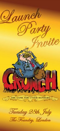 Image for It's a Crunch Party!