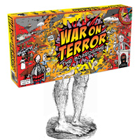 Image for War on Terror at the Secret garden Party, UK