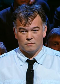 Image for Stewart Lee is a very nice man (and knows his boxes)