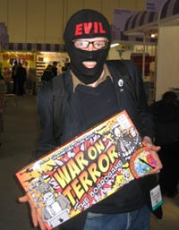 Image for UK Toy Fair 2006 - Part One
