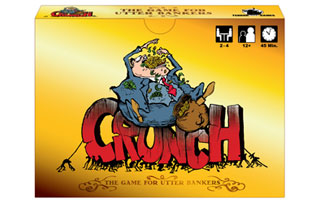 Crunch - the game for utter bankers image
