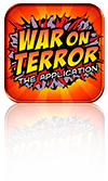 War on Terror, the application - app store icon